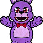Chibi Bonnie by RedFlare