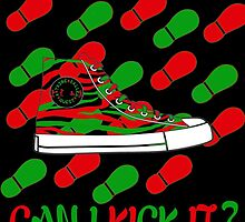 Can I Kick It? by oldschoolhiphop