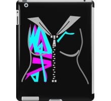 Wyldstyle Hoodie iPad Case/Skin