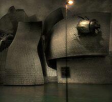 Guggenheim by elsilencio