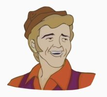 Jerry Reed Scooby Doo Kids Clothes