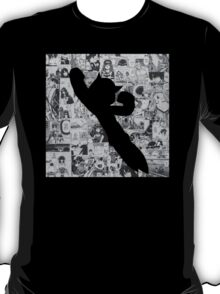 Astro Collage - T Shirt T-Shirt