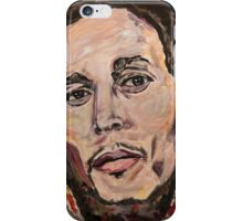 Reggae Legend iPhone Case/Skin