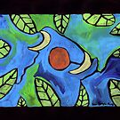 Midnight Garden cycle7 8 by John Douglas