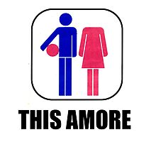 This is amore by Prussia