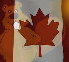 ~ CANADA ~ by Madeline M  Allen