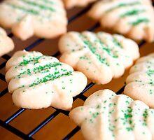 Christmas Cookies by chrishawns