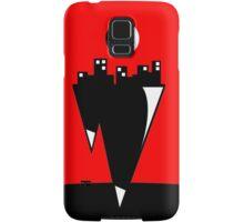 The Peak Radio Wave One Merchandise Samsung Galaxy Case/Skin