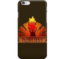 Kali Ma Industries iPhone Case/Skin