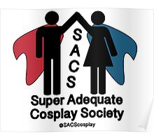 SACS symbol Poster
