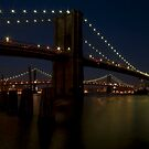 South Street Seaport  by JeniGoci