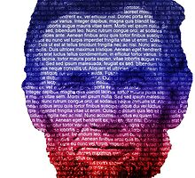 Abraham Lincoln by VovaShirts