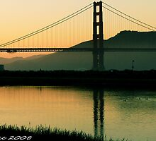 #565  San Francisco Morning  #1 by MyInnereyeMike