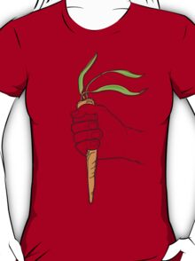 Veggies Unite T-Shirt