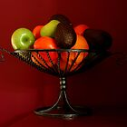 Fruit Still 2 by KeepsakesPhotography Michael Rowley