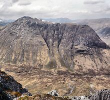 Buachaille Etive Beag by Andrew Ness - www.nessphotography.com