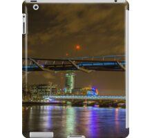 Millennium Bridge iPad Case/Skin