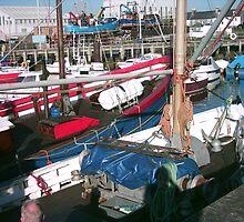 Girvan harbour 6 by chasmac