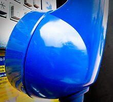 Blue by Mike Kowalski