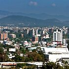 Guatemala City by Freddy Murphy