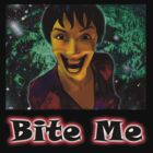 Bite Me by Dave Martsolf