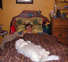 Boys best friend by Danielle Girouard