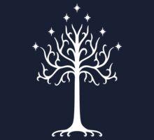 Tree of Gondor by Lightkeeper