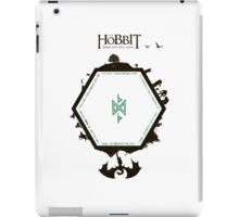 The Hobbits iPad Case/Skin
