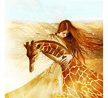 Adagio Photographic Print