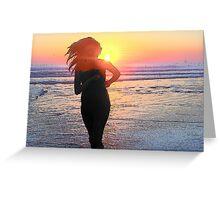 Life is Beautiful II Greeting Card
