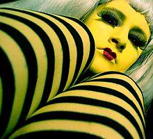 Lady Lemon by PorcelainPoet