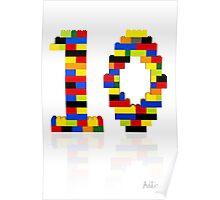 '10' Poster