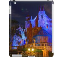 Welcome to the Haunted Mansion iPad Case/Skin