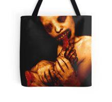FEEDER I Tote Bag