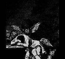 Dream of Reason by Kyle Hinckley