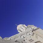 Notre Dame de la Garde Marseille 2 by boldoflorine
