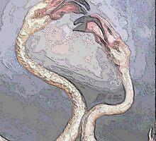 the kiss by dnlddean