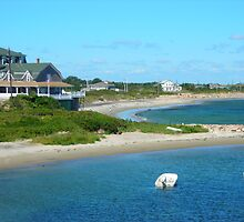 Block Island, Rhode Island by DaveVan
