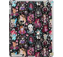 FANGIRL COLLECTION iPad Case/Skin