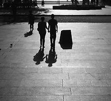 Lovers (1-12) by David Petranker