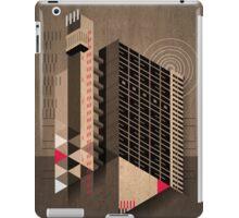 Trellick Tower iPad Case/Skin