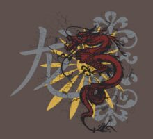 Dragon by RockHouseCo