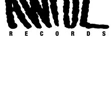 AWFUL Records by RomeoFlaco