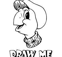 Draw Me! by jwezorek