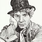 &#x27;Harpo&#x27; by L K Southward
