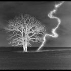 Electric Sky by Karen Keaton