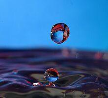 Drip Drops by Vikram Franklin