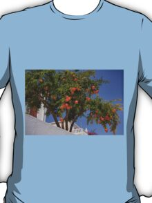 Pomegranate Tree T-Shirt