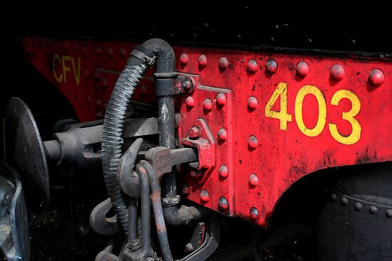 403 by Pascale Baud