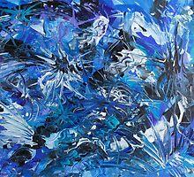 Neko Abstract #2 by NekoChohlis